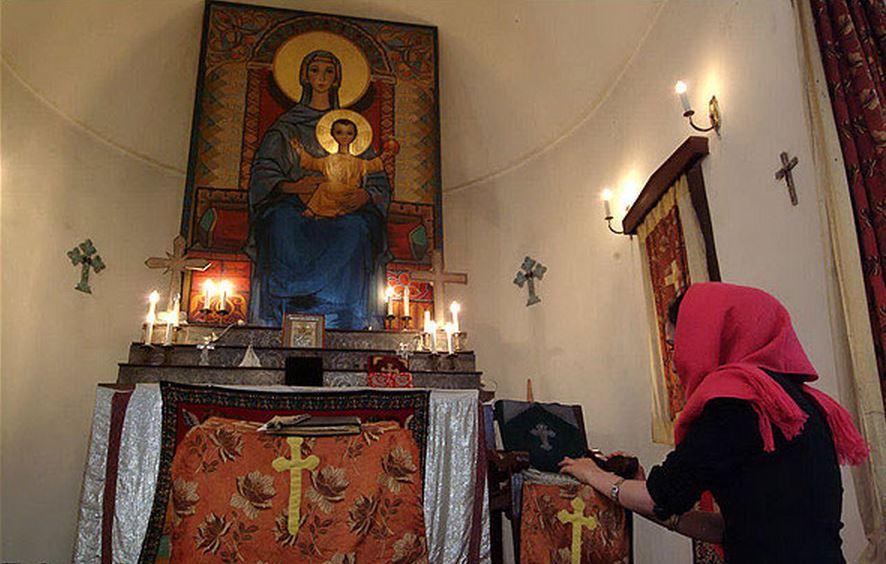 amir shakib voi voiceofiranian صدای ایرانیان ایرام کلیسای خانگی امیر شکیب