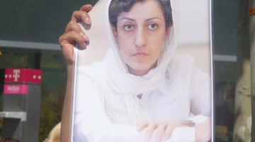 Free Narges Mohammadi